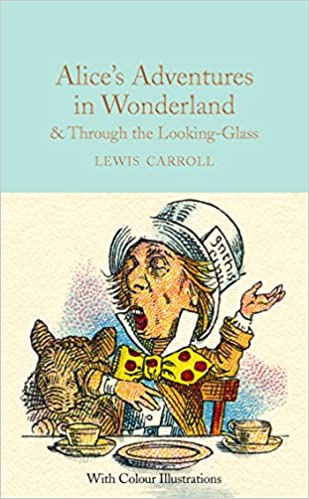 Image result for alice's adventures in wonderland book amazon