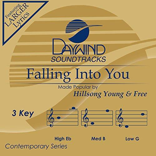 Falling into You (Studio Version) - Single