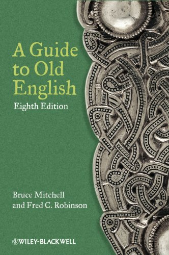 Old English Garden - A Guide to Old English