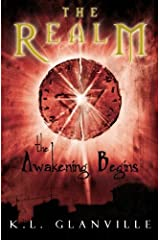 The Realm: The Awakening Begins (Realm Book) Paperback
