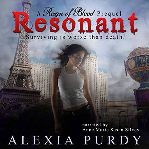 Resonant: Reign of Blood Prequel