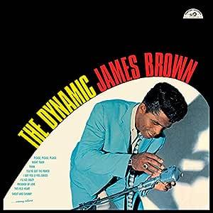James Brown [Vinilo]