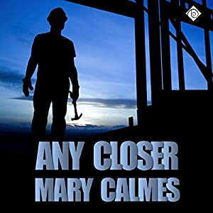 Any Closer Audiobook