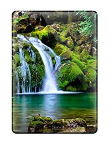 Hot 5675750K46332300 For Ipad Air Tpu Phone Case Cover(excellent Nature)