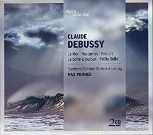 Classic Collection - Debussy