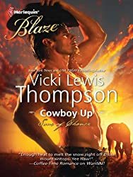 Cowboy Up (Sons of Chance Series Book 5)