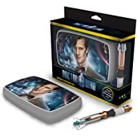 Doctor Who Zip Case - The 11th Doctor