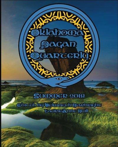 Oklahoma Pagan Quarterly: Summer 2018