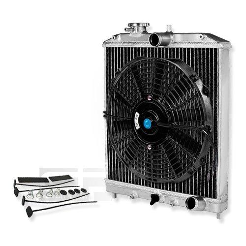 OPL Electric Radiator Fan Mounting Kits