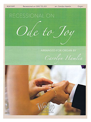 Read Online Recessional on 'Ode to Joy' pdf