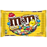 M&M'S Peanut Chocolate Candy 19.2-Ounce Bag