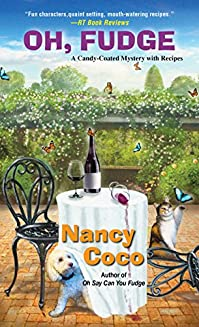 Oh, Fudge! by Nancy Coco ebook deal