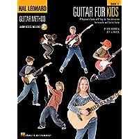 Guitar for Kids: Hal Leonard Guitar Method