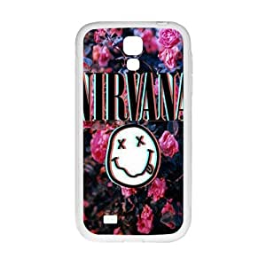 nirvana Phone Case for Samsung Galaxy S4