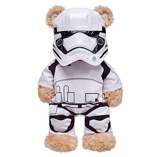 Old Stormtrooper Costume (Build-a-Bear Workshop Stormtrooper Costume 2 pc.)