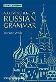 img - for A Comprehensive Russian Grammar book / textbook / text book