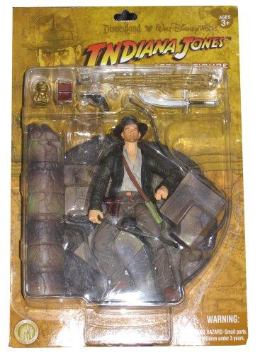 Walt Disney World - Indiana Jones Action Figure Playset