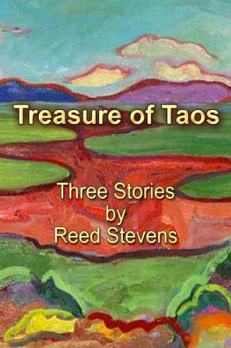 Taos Treasure - 5