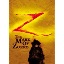 The Mark Of Zorro