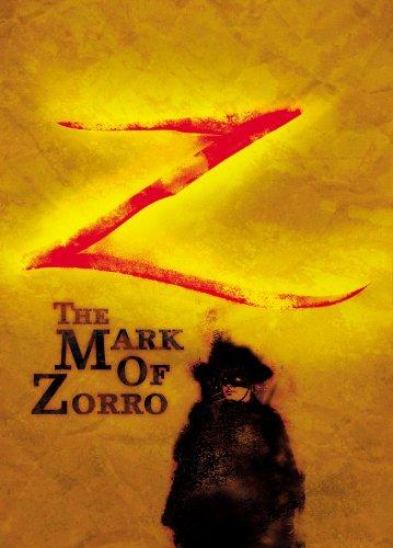 - The Mark Of Zorro