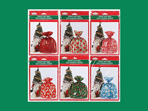 2 Pack Giant Wrapping Large Gifts