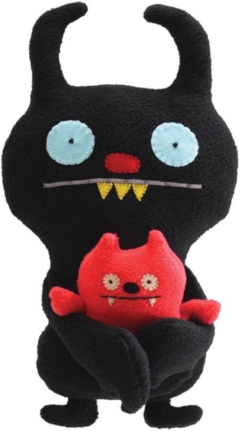 Uglybuddies Ninja Batty Shogun & Dave Darinko