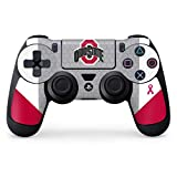 Ohio State University PS4 Controller Skin – Ohio State Breast Cancer