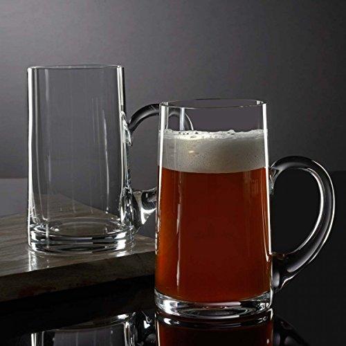Elegance Beer Mug (Set of 2) -