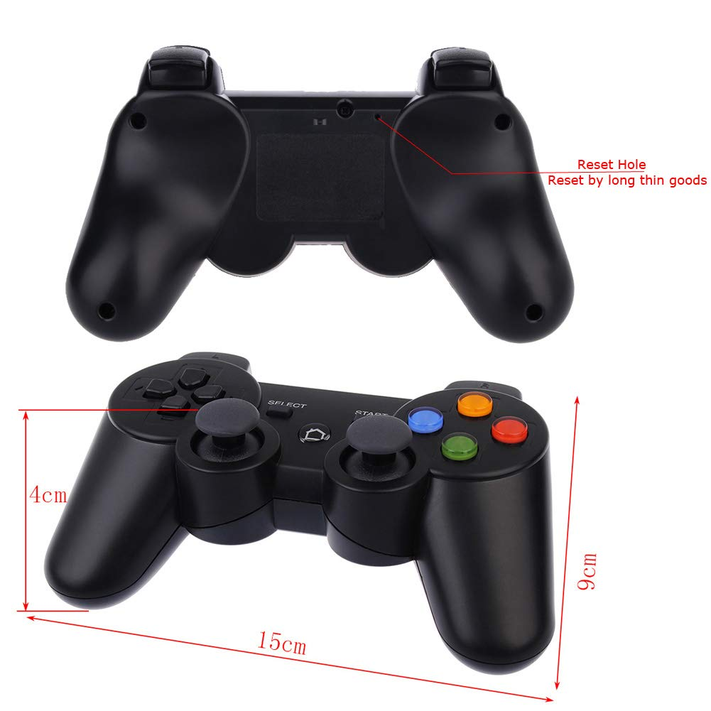 1135b9010d51 Amazon.com  Android Wireless Game Controller