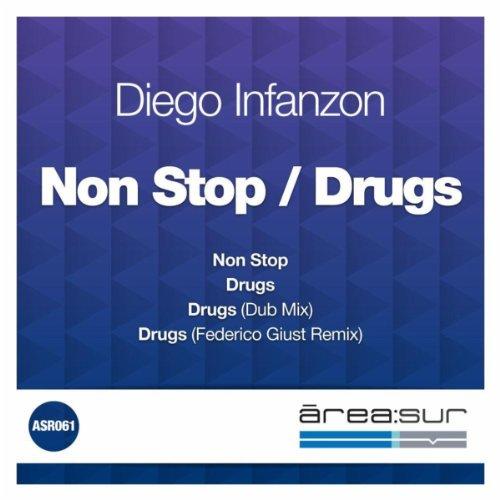 Diego Infanzon – Basement EP - WeekWeek