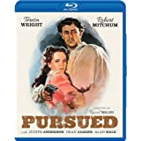 Pursued [Blu-ray]^Pursued
