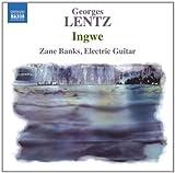 Cheap Lentz: Ingwe