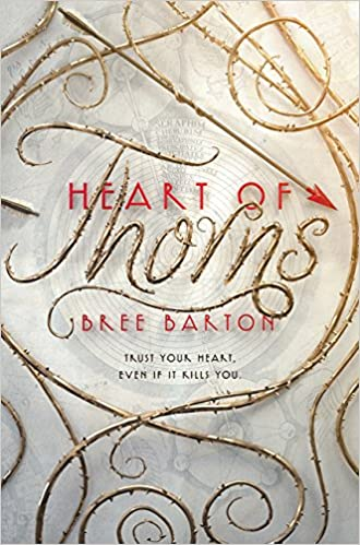 Image result for heart of thorns