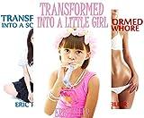 Transformed (31 Book Series)