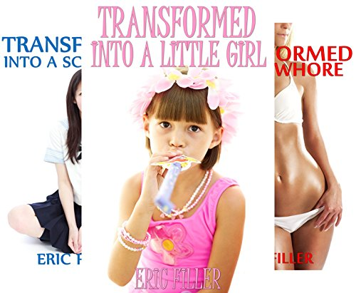 Transformed (31 Book Series) by