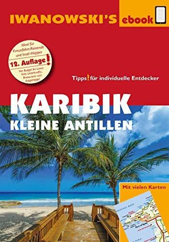 Amazon Com Karibik Kleine Antillen Reisefuhrer Von Iwanowski