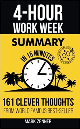 4 HOUR WORK WEEK SUMMARY PDF