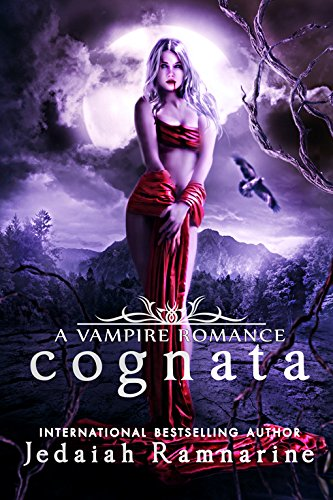 Book: Cognata - A Vampire Romance by Jedaiah Ramnarine
