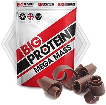 Proteína en polvo rica en aminoácidos y carbohidratos, 5,5 Kg ...