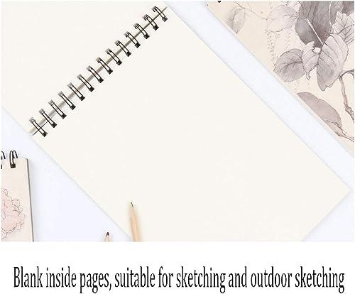 GCX Notebook Einfache verdicken Exquisite Study Notebook notiz Tagebuch Einfachheit Color C Size 18 8 26cm