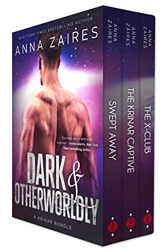 Dark & Otherworldly: A Krinar Bundle