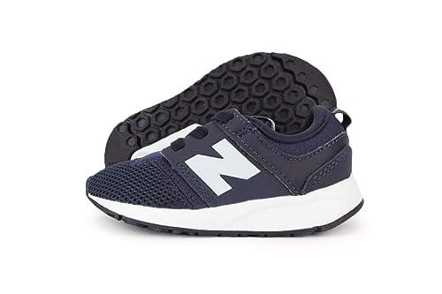 scarpe bimbo new balance 25