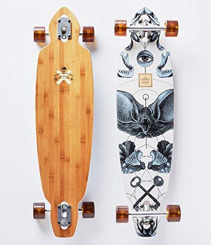 lordofbrands Skate Skateboard Longboard Arbor Mindstate Bamboo 37