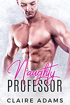 Naughty Professor Standalone Teacher Student ebook product image