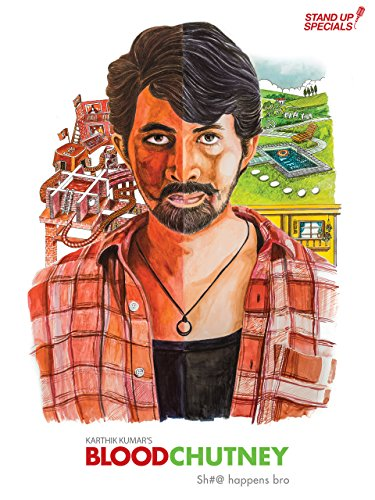 Karthik Kumar - Blood Chutney (Best Jokes In Tamil)