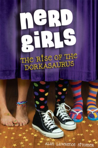 Nerd Girls: The Rise of the Dorkasaurus (Fun Facts About Cupcakes)