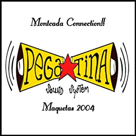 Amazon.com: Maqueta 2004 (Pegatina Sound System): La Pegatina: MP3