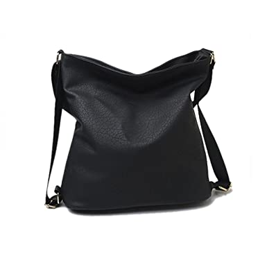 Amazon.com | Convertible Backpack, C.A.Z Convertible Purse to ...