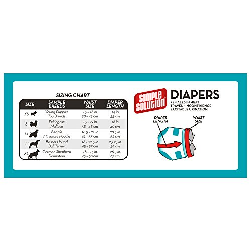 Simple-Solution-Disposable-Dog-Diaper-30pk