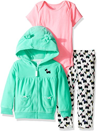 Carters Baby Girls Piece Cardigan product image